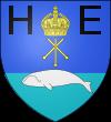 100px-Blason_d'Hendaye.svg
