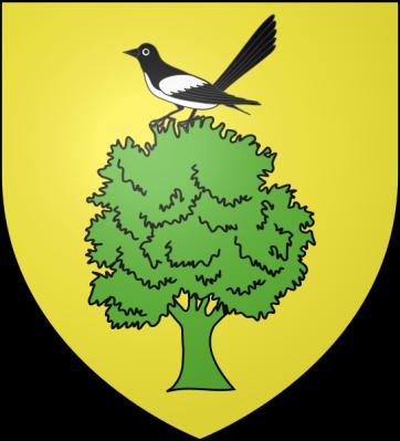 545px-Blason_ville_fr_Saint-Esteben_(Pyrénées-Atlantiques).svg