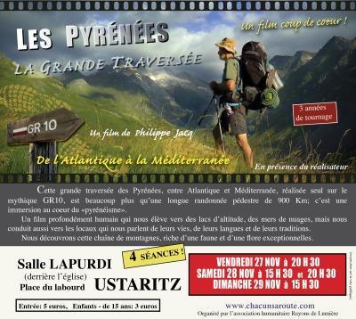 Film Pyrénées