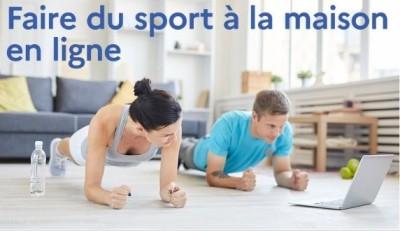 sport maison